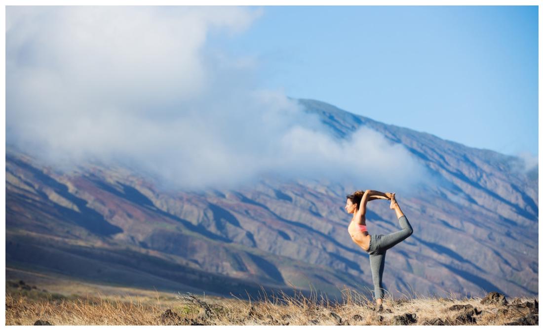 Леново йога самый большой